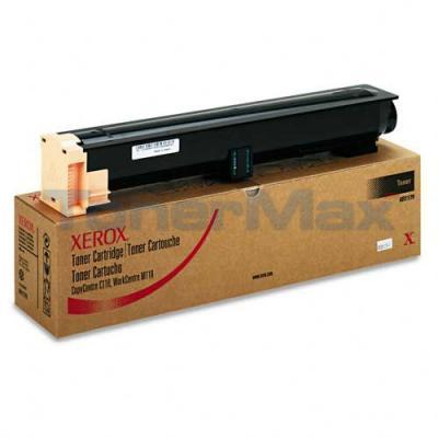 XEROX WORKCENTRE M118 TONER CARTRIDGE BLACK